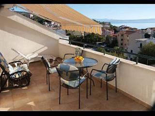 35494 A3(4+2) - Tucepi - Tucepi vacation rentals