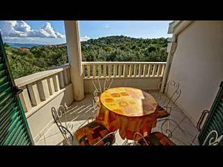 35537 A1(2+2) - Zdrelac - Sali vacation rentals