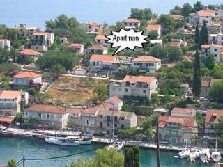 047-04-STO A1(4+2) - Stomorska - Stomorska vacation rentals