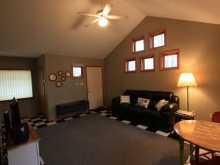 Convenient House with Internet Access and A/C - Fayetteville vacation rentals