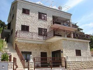 2308 A4(2+2) - Brna - Southern Dalmatia Islands vacation rentals