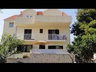 04801SUPE  A1(7+1) - Supetar - Supetar vacation rentals