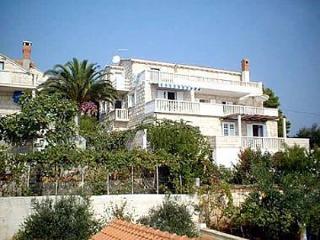 2435 A1(4) - Cove Puntinak (Selca) - Sumartin vacation rentals