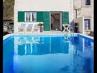 2522 H(4+1) - Tucepi - Tucepi vacation rentals