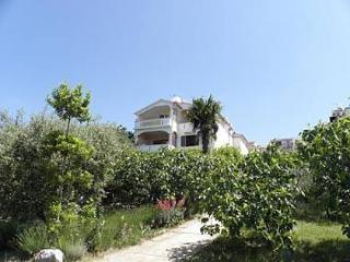 2582 A2(2+2) - Sveti Petar - Sveti Petar vacation rentals