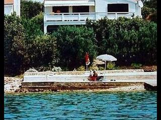 2612 A1(6+2) - Kozino - Ugljan vacation rentals