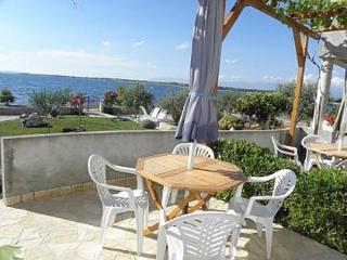 2617  A2 Plavi (2+2) - Zaton (Zadar) - Zaton (Zadar) vacation rentals