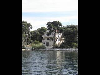 2675  A3(3+2) PLAVI - Veli Rat - Veli rat vacation rentals