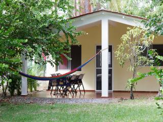 2BD bungalow w/ ocean&lagoon access - Acapulco vacation rentals