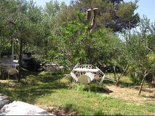 2717  SA1(2+2) - Povljana - Povljana vacation rentals