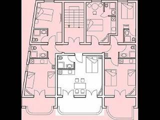 2730  Thea 1.kat(2+1) - Povljana - Povljana vacation rentals