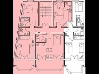 2730  Anja 1.kat(3+2) - Povljana - Povljana vacation rentals