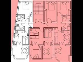 2730  Marija 1.kat(3+2) - Povljana - Povljana vacation rentals
