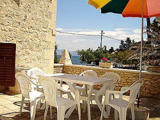01501SUTI A1(6+2) - Sutivan - Sutivan vacation rentals