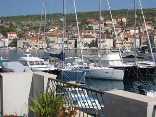 2800 A1(4) - Milna (Brac) - Milna (Brac) vacation rentals