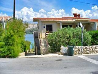 2 bedroom Apartment with Television in Pag - Pag vacation rentals