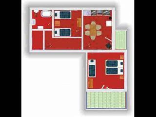 2990 A2(5) - Slatine - Slatine vacation rentals