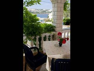 3061 A5(2+1) - Stara Novalja - Stara Novalja vacation rentals