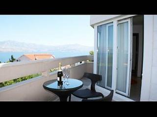 3235 SA4(2) - Splitska - Splitska vacation rentals