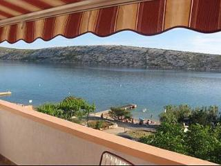 3307 A2(6+1)  - Barbat - Barbat vacation rentals