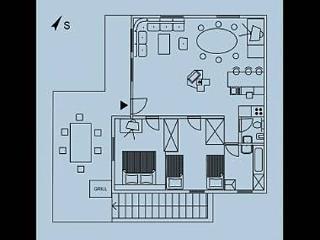 3323 A2(4+1) - Malinska - Malinska vacation rentals