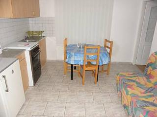 Nice Condo with Television and Satellite Or Cable TV - Stara Novalja vacation rentals