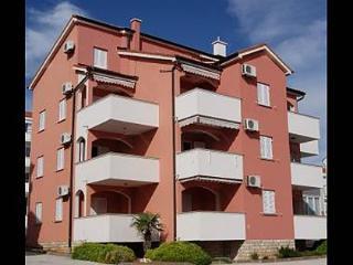 3482 A2(4+3) - Novalja - Novalja vacation rentals