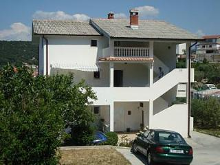 4356 A1 Šestica (6+2) - Supetarska Draga - Supetarska Draga vacation rentals