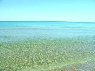 Villa Rossella beach  mare relax - Menfi vacation rentals