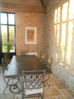 Nice Gite with Internet Access and Dishwasher - Saint-Rabier vacation rentals