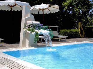 Casa Sorrento with pool and garden - Sorrento vacation rentals