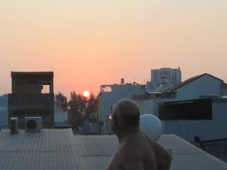 Cozy Condo in Ho Chi Minh City with Deck, sleeps 4 - Ho Chi Minh City vacation rentals