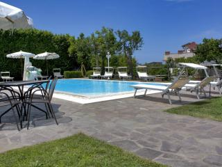 Three bedrooms apartment with pool and terrace - Sorrento vacation rentals