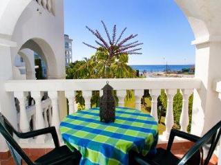 GOLDENSUNNERJA TORRECILLA BEACH APARTMENT 1B - Nerja vacation rentals