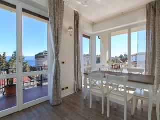 Lovely 3 bedroom Apartment in Stresa - Stresa vacation rentals