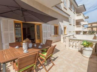 ARIA - 0875 - Ca'n Picafort vacation rentals