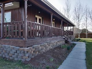 Comfortable 4 bedroom Vacation Rental in Bozeman - Bozeman vacation rentals