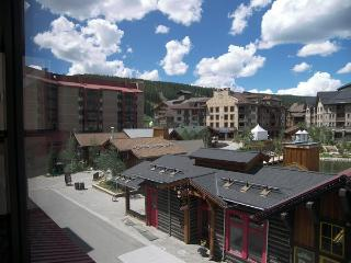 Village Square Hotel Rm 2 bd - VSRDH2 ~ RA4216 - Copper Mountain vacation rentals