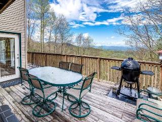 Starry Starry Night - Luxury Home - Mountain Views Over Asheville - Fletcher vacation rentals