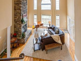 Starry Starry Night - Luxury Home - Mountain Views Over Asheville - Asheville vacation rentals