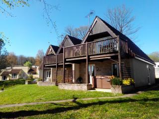 Treetops - Callington vacation rentals