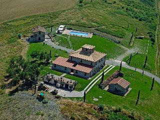 Ragoncino apartment n° 7 Flavia - Lajatico vacation rentals