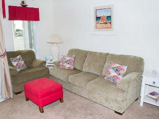 Oceanside Condo with family friendly amenities! - Atlantic Beach vacation rentals