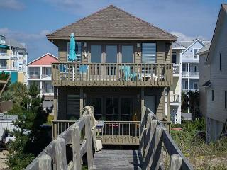 Oceanfront house with many upgrades in the heart of Atlantic Beach! - Atlantic Beach vacation rentals