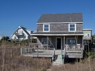 Classic Oceanfront Beach Cottage in Atlantic Beach! - Atlantic Beach vacation rentals