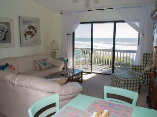 4BR Multi-Level Oceanfront Condo with Amazing Views! - Pine Knoll Shores vacation rentals