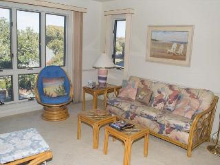Soundside Condo with Lots of Amenities and Beach Access! - Pine Knoll Shores vacation rentals