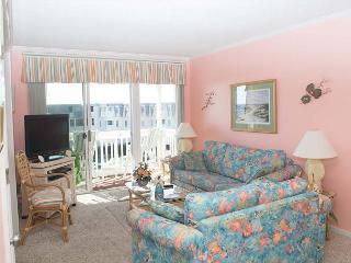 Wonderful oceanview condo w/recently updated kitchen & bathrooms! - Atlantic Beach vacation rentals