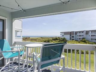 2 BR, 2 BA with Wonderful Ocean Views! - Atlantic Beach vacation rentals