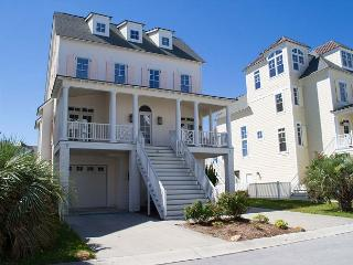 Beautiful Soundside Cottage with Great Amenities! - Atlantic Beach vacation rentals